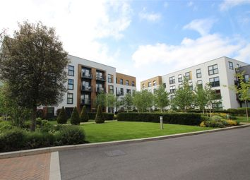 Thumbnail 1 bed flat to rent in Henry Court, Unwin Way, Stanmore