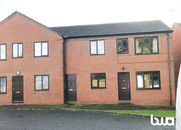 Thumbnail 2 bedroom flat for sale in 28 Queens Court, Madeley, Telford