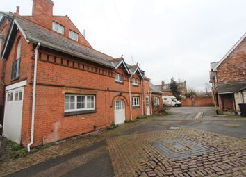 Thumbnail 2 bed property to rent in The Coach House, Central Avenue, Leicester