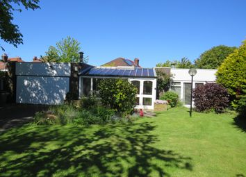 Thumbnail 3 bed bungalow to rent in Bromborough Village Road, Bromborough, Wirral