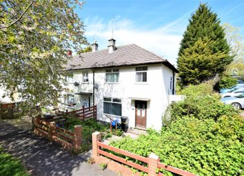Thumbnail End terrace house for sale in Orlebar Gardens, Lawrence Weston, Bristol