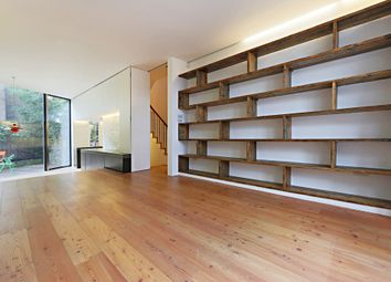 Thumbnail 4 bed end terrace house for sale in Bryantwood Road, London