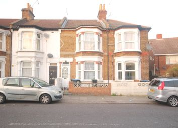 Thumbnail 3 bed terraced house for sale in Bury Street, London
