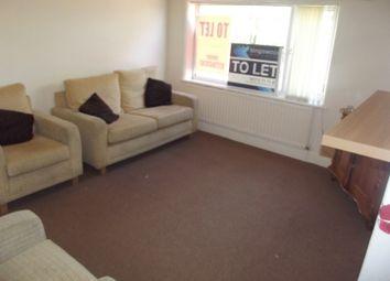 Thumbnail 2 bed flat to rent in Sharoe Green Lane, Fulwood, Preston