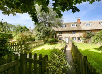 Thumbnail 2 bed cottage for sale in Birdlip, Gloucester