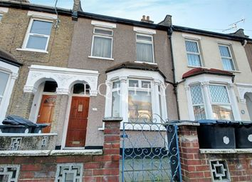 Thumbnail 2 bed terraced house for sale in Bury Street, Edmonton