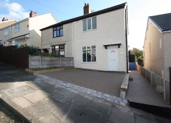 Thumbnail 3 bed semi-detached house for sale in Patterdale Street, Burslem, Stoke-On-Trent