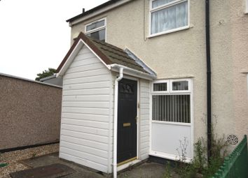 Thumbnail 2 bedroom end terrace house to rent in Quillcourt, Hull
