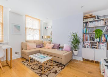 Thumbnail 1 bed flat for sale in Seven Sisters Road, Holloway, London