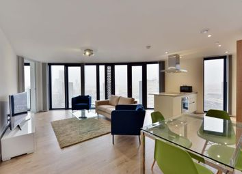 2 bed flat to rent in Stratford Plaza, 7 Station Street, London E15