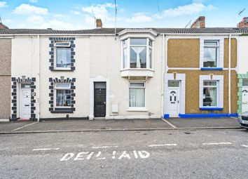 Thumbnail 5 bedroom terraced house for sale in Richardson Street, Swansea