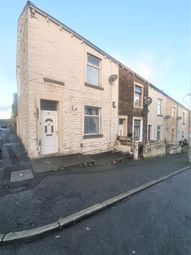 3 bed terraced house for sale in Whitehall Street, Nelson BB9