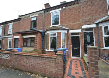 Thumbnail 3 bedroom terraced house for sale in Heath Road, Lowestoft