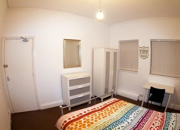 Thumbnail 6 bedroom shared accommodation to rent in Hylton Road, Sunderland