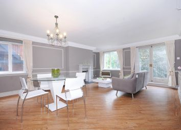 Thumbnail 2 bed flat to rent in Hampstead Heights, Fitzjohns Avenue, Hampstead, London