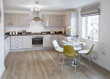 "Thumbnail 2 bedroom flat for sale in ""Sheran"" at Loirston Road, Cove Bay, Aberdeen"