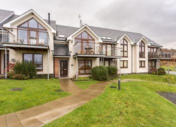 Thumbnail 2 bed mews house for sale in Shoreside, Fearnan, Aberfeldy, Perthshire