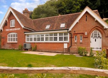 Thumbnail 3 bed terraced house for sale in Holmbury St Mary, Dorking