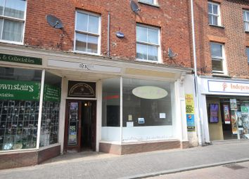 Thumbnail Property to rent in Norwich Street, Fakenham