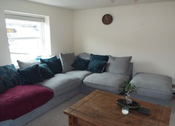Thumbnail 2 bedroom flat to rent in Roath Road, Portishead