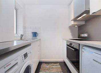 Thumbnail 1 bedroom flat to rent in West End Lane, West Hampstead, London
