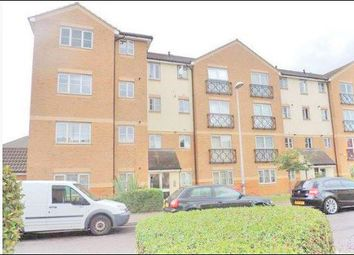 Thumbnail 2 bed flat to rent in Friars Close, Newbury Park