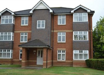 Thumbnail 2 bed flat to rent in Baldwin Gardens, Hounslow, Greater London