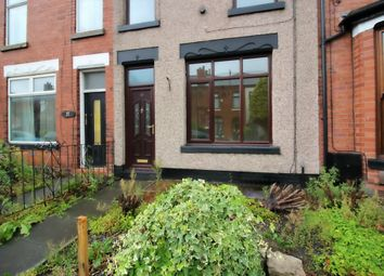Thumbnail 3 bed terraced house for sale in Grange Street, Pennington, Leigh