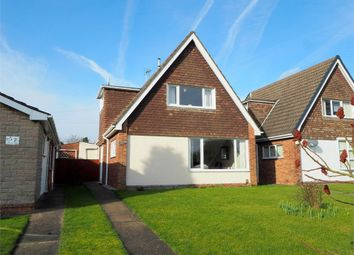 Thumbnail 2 bedroom detached house for sale in Crampton Close, Sutton-In-Ashfield, Nottinghamshire