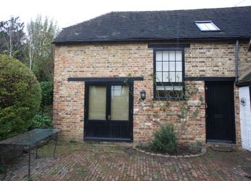 Thumbnail 1 bed barn conversion to rent in High Street, Sonning On Thames
