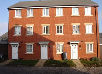 Thumbnail 1 bedroom property to rent in Shakespeare Avenue, Horfield, Bristol
