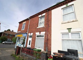 3 bed terraced house for sale in King Edward Road, Nuneaton, Warwickshire CV11