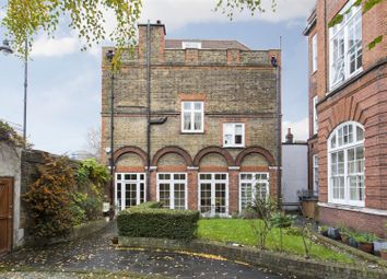 Thumbnail 3 bedroom link-detached house for sale in Northwold Road, London