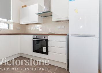 Thumbnail 3 bed flat to rent in Priory Green, Rodney Street, London