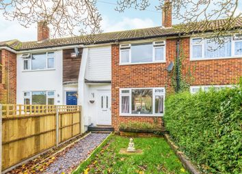 Thumbnail 2 bed terraced house for sale in Reeve Road, Reigate