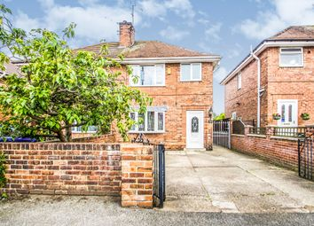 3 bed semi-detached house for sale in Furnival Street, Worksop S80