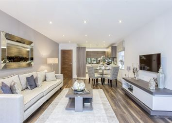 Thumbnail 3 bedroom flat for sale in Alpine House, Common Road, Stanmore