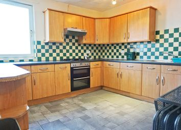 Thumbnail 3 bed flat to rent in The Promenade, Mount Pleasant, Swansea