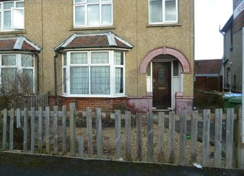 Thumbnail 6 bed semi-detached house to rent in Lilac Road, Southampton