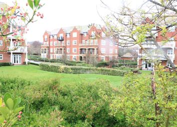 Thumbnail 2 bed flat for sale in St Gabriel House, 4 Darley Road, Meads, Eastbourne, East Sussex