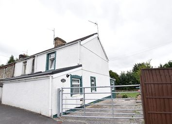 Thumbnail 2 bed cottage for sale in Penciliogi Cottages, Llanelli, Llanelli, Dyfed
