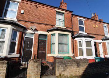 Thumbnail 2 bed terraced house for sale in Osbourne Street, Radford, Nottingham