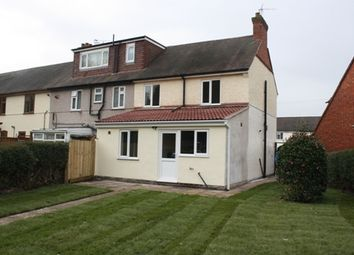 Thumbnail 3 bed property to rent in Springfield Road, Attleborough
