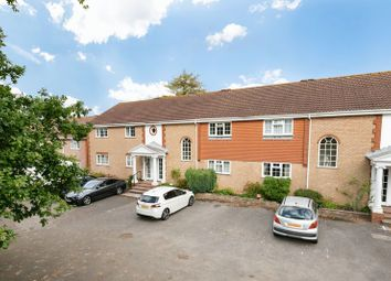 Thumbnail 1 bed flat for sale in St. Barnabas Court, Pound Hill, Crawley, West Sussex