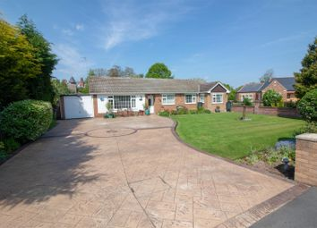 Thumbnail 5 bed bungalow for sale in Harcourt Place, Retford