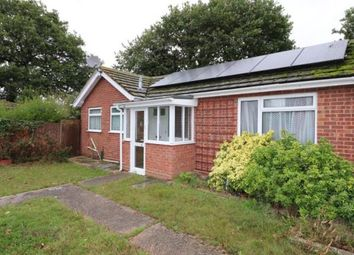 Thumbnail 2 bed bungalow for sale in Wivenhoe, Colchester, Essex
