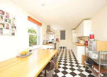 Thumbnail 3 bed semi-detached house to rent in Edward Road, Hampton Hill, Hampton