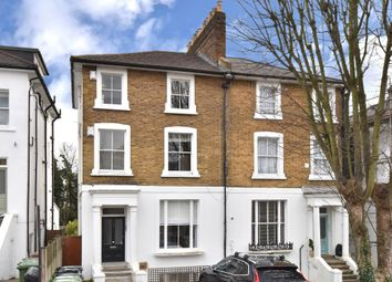 Thumbnail 1 bed flat to rent in Devonshire Road, Forest Hill, London