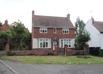 Thumbnail 3 bed detached house to rent in The Village, Kingswinford