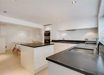 Thumbnail 3 bed terraced house to rent in Rutland Street, Knightsbridge, London